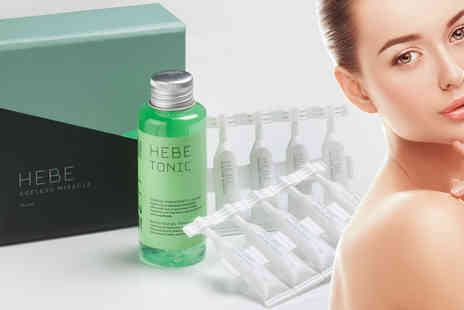 Natural Logistics - HEBE Ageless Eye Miracle - Save 0%