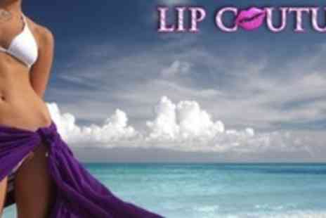 Lip Couture - One Fake Bake Spray Tan - Save 70%