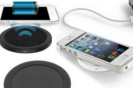 Snap One Up - iPhone Contactless Smart Phone Charger - Save 83%