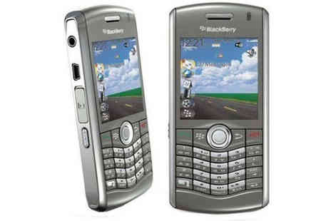 AIODistribution - Unlocked Blackberry Pearl 8100 - Save 0%