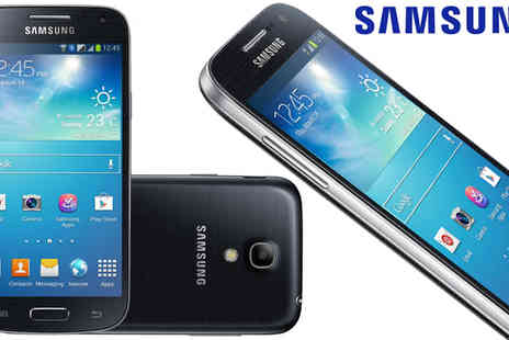 London Magic Store - Unlocked Samsung Galaxy S4 Mini - Save 69%