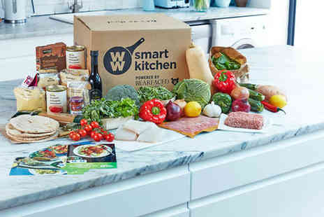 WW Smart Kitchen - 5 meals for 2 people - Save 50%