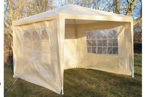 Expressco Direct - 3 x 3 Party Tent - Save 50%