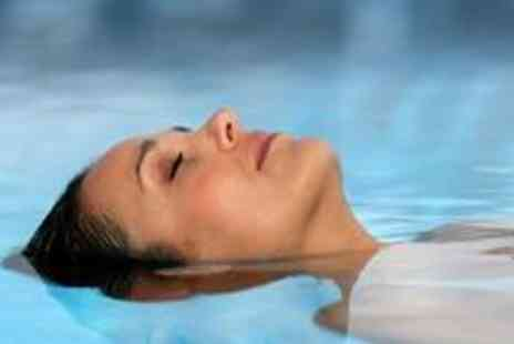 City Relaxation Centre - One hour floatation therapy session - Save 67%