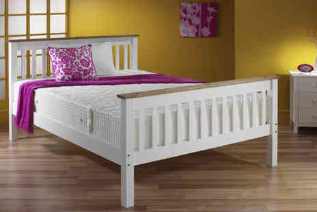 Amani International - Three Feet Single Bed Only - Save 63%