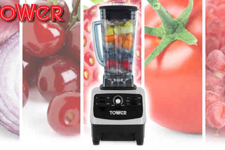 Giddy Aunt - Tower Xtreme Pro 1200W Blender - Save 77%