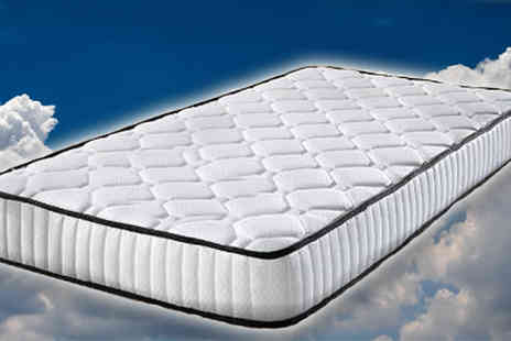 lolbargain limited - Single Pocket Mattress - Save 37%