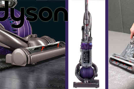K & D Appliance Services - Dyson DC25 Animal Bagless Upright Vacuum Cleaner - Save 64%