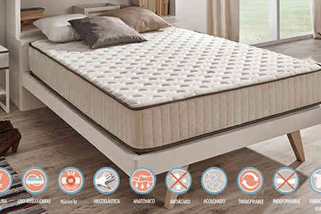 karpedeal - Mattress 90 X 190 cm Single - Save 90%