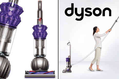 K & D Appliance Services - Dyson DC50 Animal Upright Vacuum Cleaner - Save 68%