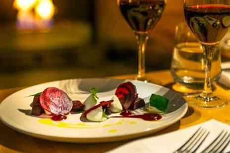 Wilder - 8 Course Tasting Menu Dinner for Two - Save 44%