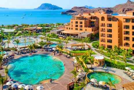 Villa del Palmar - 4.5 Star Baja Resort with Extras - Save 0%