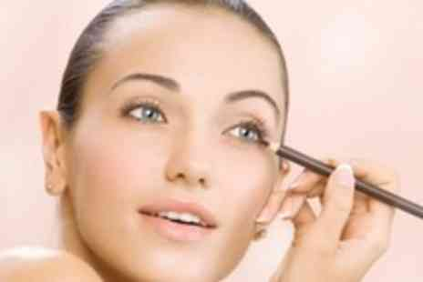 Beauty at Inches - Semi Permanent Make Up For Eyebrows or Lips - Save 75%