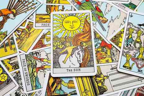 The Mind Body - Email tarot card reading - Save 76%