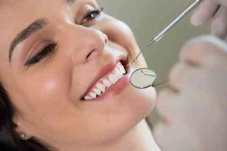 NW1 Dental Care - Dental examination and a Gold hygiene cleaning including polish and scale - Save 77%
