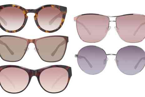 Groupon Goods Global GmbH - Guess Sunglasses in Choice of Model - Save 52%
