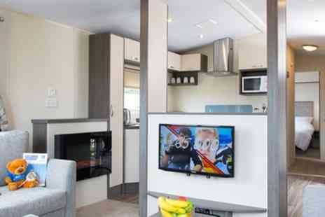 Beverley Holidays - Three or Four Night Caravan Stay for Four - Save 63%