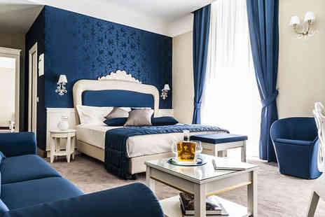Hotel dei Borgia - Four Star Italian Elegance Stay For Two near the Colosseum - Save 78%