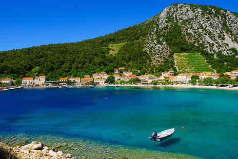 Croatia Cruise - Romantic 7 Night Cruise Through the Adriatic - Save 0%