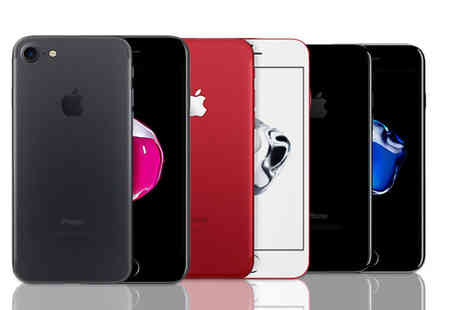 GPSK - 16GB iPhone 6 select from three fabulous colours - Save 37%