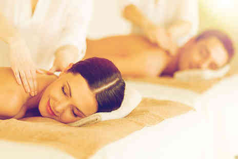 The Treatment Studio - One hour massage for one or couples massage - Save 53%