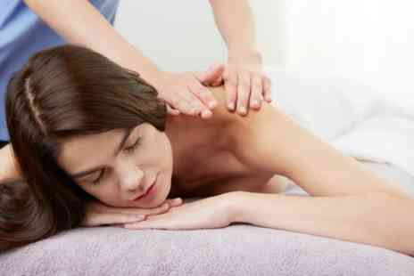 Meaningful Massage - 45 or 60 Minute Massage with 15 Minute Consultation or Two 60 Minute Massages - Save 0%