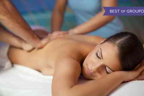 Brazilian Holistic Centre - Choice of 45 or 60 Minute Massage - Save 50%