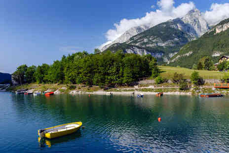 Hotel Alpine Mugon - Four Star All Inclusive Italian Alpine Escape - Save 53%