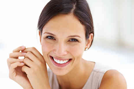 Energize Dental Care - Clear Correct braces on one arch or both arches - Save 50%
