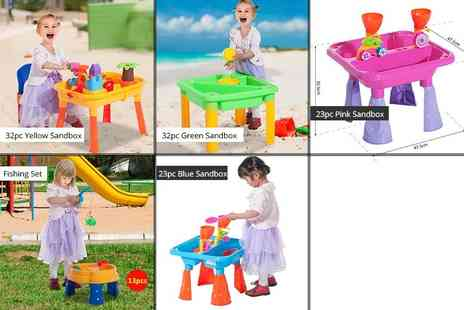 MHStar Uk - Kids outdoor play set - Save 60%