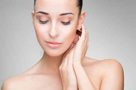 Studio Rejuve Aesthetic Clinic - HIFU Rejuve face and neck lift - Save 85%