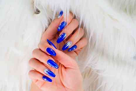 Message Enterprise Centre - Luxury manicure from Shine - Save 29%