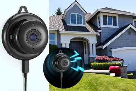 Nex Buy - Digoo wireless IP home security camera - Save 79%