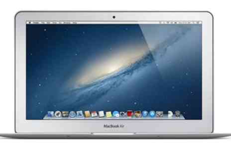 GoldBoxDeals - Refurbished Apple MacBook Air 13.3 Inch MD231 Air Core i5 4GB RAM 128GB SSD With Free Delivery - Save 0%