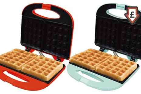 Groupon Goods Global GmbH - Jocca Waffle Maker - Save 57%