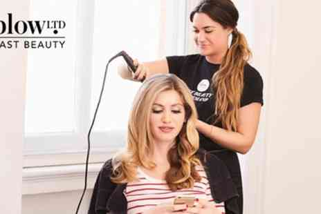 Blow - 40 Minute Blow Dry - Save 53%