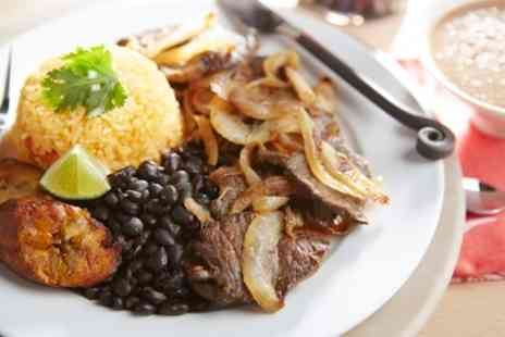 Jamaican Jade - Two or Four Main Courses with Sides - Save 50%