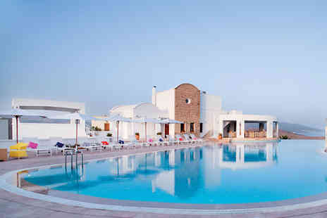 Hotel Doria Bodrum - Five Star Escape by a Private Beach - Save 36%