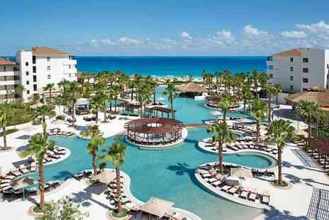 Secrets Playa Mujeres Golf & Spa Resort - Five Star All Inclusive Adults Only Sunny Break - Save 30%