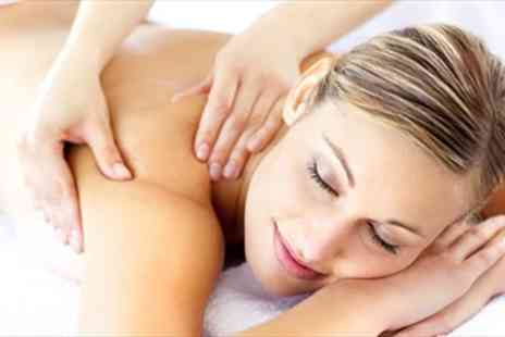 Village Hotels & Leisure - Warrington Spa Day with Facial & Massage - Save 48%