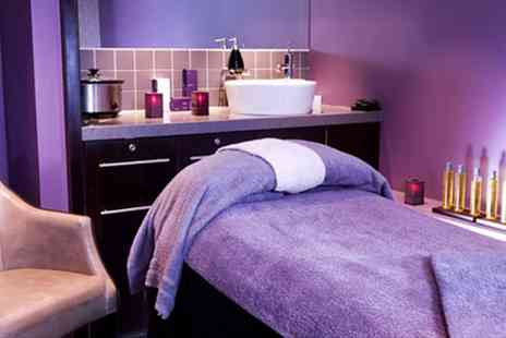 Village Hotels & Leisure - Leeds North Spa Day with Facial & Massage - Save 47%