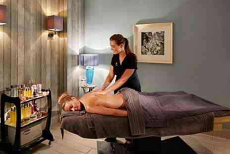 Village Hotels & Leisure - Spa Day with Facial & Massage - Save 48%