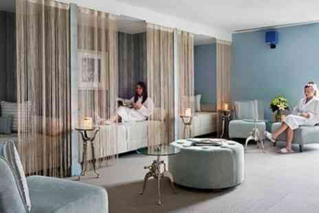 Village Hotels & Leisure - Edinburgh Spa Day including Facial & Massage - Save 45%