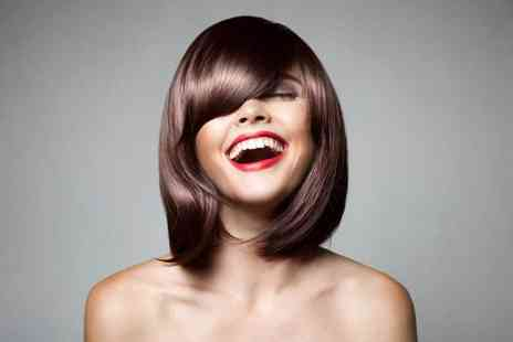 Hair and Beauty Lounge - Wash, haircut and blow dry or include a conditioning treatment - Save 0%