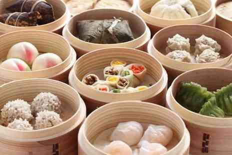 London Cookery School - 3½ hour dim sum or sushi making class for one or two - Save 65%