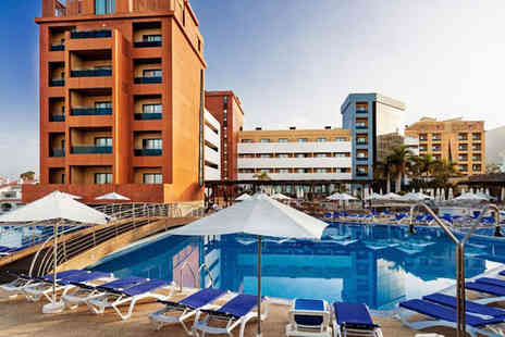 Be Live Experience La Nina - Four Star All Inclusive in Costa Adeje - Save 60%