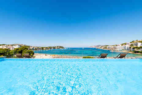 H10 Casa del Mar - Four Star Pool View Room Stay For Two on Santa Ponsa Beach - Save 0%