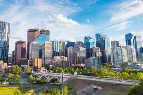 Seasonal Residence - University of Calgary Calgary on a Budget including Stampede Stay Dates - Save 0%