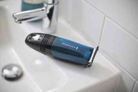 Groupon Goods Global GmbH - Remington HC6550 Hair Clipper - Save 0%