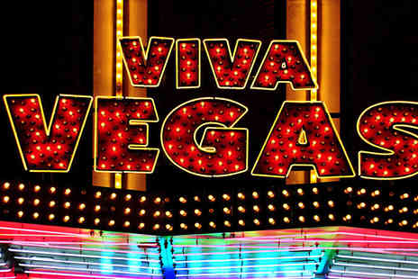 SuperBreak - Viva Las Vegas Minicruise, Hull to Bruges 2 Nights with Coach Transfers - Save 0%